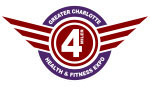 Greater Charlotte Health and Fitness Expo 4 Miler