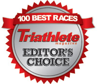 Triathlete 100 Best Races