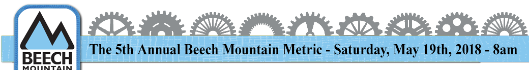 Beech Mountain Metric