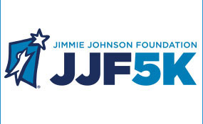 Jimmie Johnson Foundation 5K
