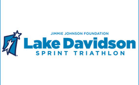 Lake Davidson Triathlon